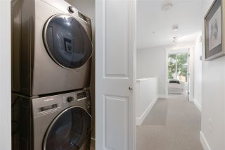 Photo 29: 1835 CROWE Street in Vancouver: False Creek Townhouse for sale (Vancouver West)  : MLS®# R2475656