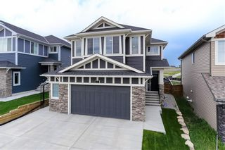 Photo 1: 23 JUMPING POUND Terrace: Cochrane Detached for sale : MLS®# C4285943