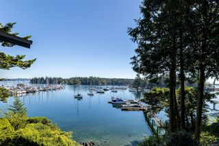 Main Photo: 2290 Kedge Anchor Rd in : NS Curteis Point House for sale (North Saanich)  : MLS®# 876836