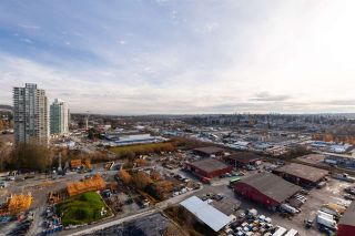 """Photo 14: 2507 2289 YUKON Crescent in Burnaby: Brentwood Park Condo for sale in """"Watercolours"""" (Burnaby North)  : MLS®# R2420435"""