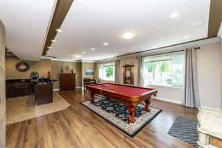 Photo 32: 20 Leveque Way: St. Albert House for sale : MLS®# E4243314