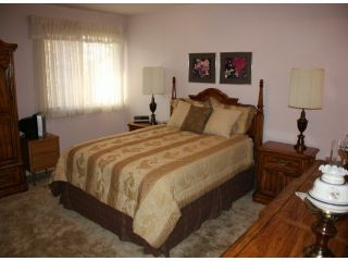 """Photo 5: 43 2962 NELSON Place in Abbotsford: Central Abbotsford Townhouse for sale in """"Willband Creek Park"""" : MLS®# F1228142"""