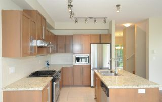 """Photo 14: 67 1125 KENSAL Place in Coquitlam: New Horizons Townhouse for sale in """"Kensal Walk"""" : MLS®# R2590972"""