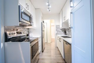 """Photo 1: 515 371 ELLESMERE Avenue in Burnaby: Capitol Hill BN Condo for sale in """"WESTCLIFF ARMS"""" (Burnaby North)  : MLS®# R2333023"""