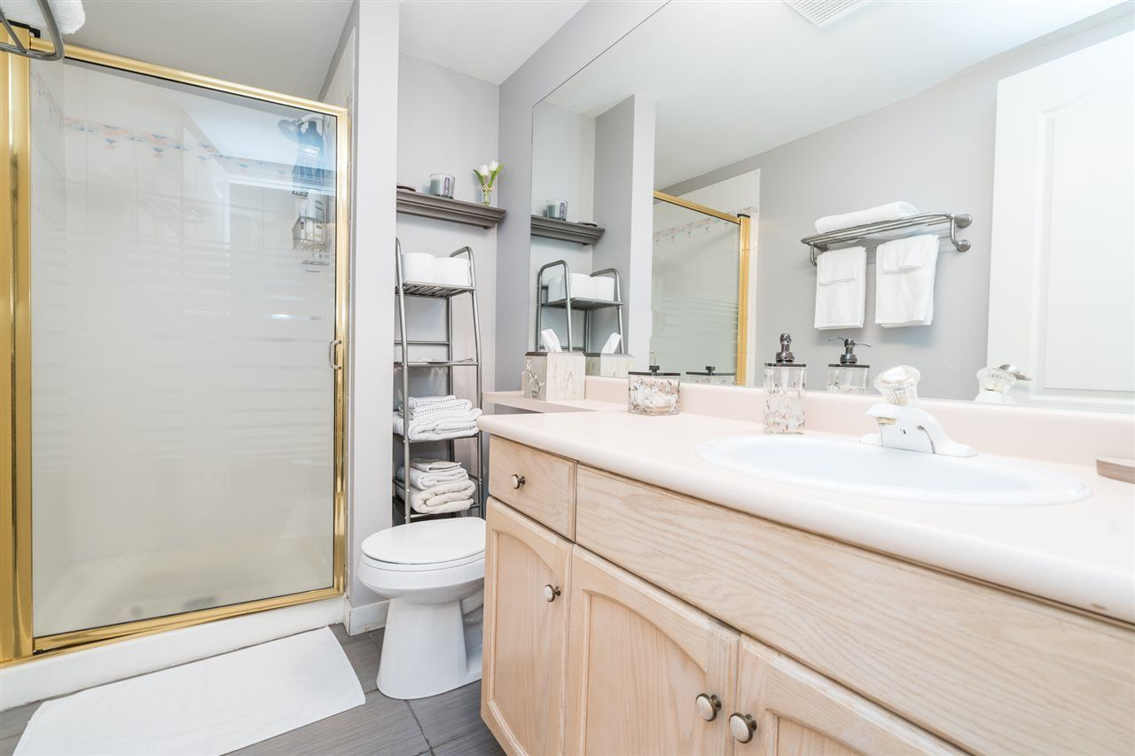"Photo 18: Photos: 301 2958 TRETHEWEY Street in Abbotsford: Abbotsford West Condo for sale in ""Cascade Green"" : MLS®# R2500512"
