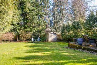 Photo 23: 3720 CAMPBELL Avenue in North Vancouver: Lynn Valley House for sale : MLS®# R2545443