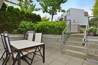 """Photo 11: 2727 PRINCE EDWARD Street in Vancouver: Mount Pleasant VE Townhouse for sale in """"UNO"""" (Vancouver East)  : MLS®# V1122910"""