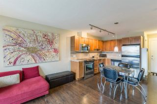 """Photo 7: 220 1211 VILLAGE GREEN Way in Squamish: Downtown SQ Condo for sale in """"Rockcliffe"""" : MLS®# R2043365"""
