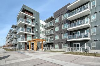 Main Photo: 223 4150 Seton Drive SE in Calgary: Seton Apartment for sale : MLS®# A1090509