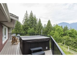 Photo 19: 8697 GRAND VIEW Drive in Chilliwack: Chilliwack Mountain House for sale : MLS®# R2577833
