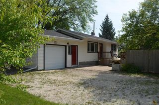 Photo 1: 511 Fourth Street in Steinbach: Residential for sale (R16)  : MLS®# 202122085
