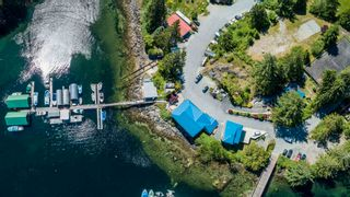 Photo 13: 6781 BATHGATE Road in Egmont: Pender Harbour Egmont Business with Property for sale (Sunshine Coast)  : MLS®# C8038912