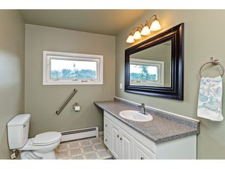 """Photo 22: 8511 MCLEAN Street in Mission: Mission-West House for sale in """"Silverdale"""" : MLS®# R2456116"""