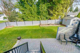 """Photo 33: 1461 KNAPPEN Street in Port Coquitlam: Lower Mary Hill House for sale in """"Lower Mary Hill"""" : MLS®# R2550940"""
