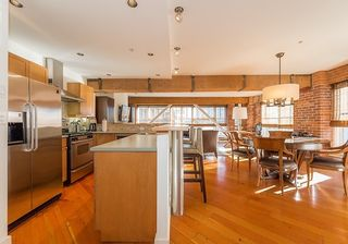 Photo 4: 307 1178 HAMILTON STREET in Vancouver West: Home for sale : MLS®# R2019382