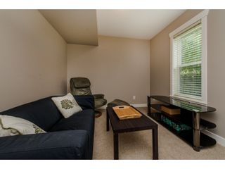Photo 16: 1 45085 WOLFE ROAD in Chilliwack: Chilliwack W Young-Well Townhouse for sale : MLS®# R2201003