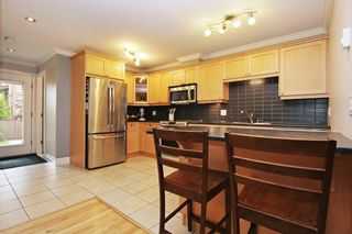 """Photo 6: 43 5960 COWICHAN Street in Chilliwack: Vedder S Watson-Promontory Townhouse for sale in """"QUARTERS WEST"""" (Sardis)  : MLS®# R2590799"""