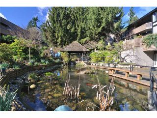 """Photo 9: 332 7055 WILMA Street in Burnaby: Highgate Condo for sale in """"THE BERESFORD"""" (Burnaby South)  : MLS®# V996318"""