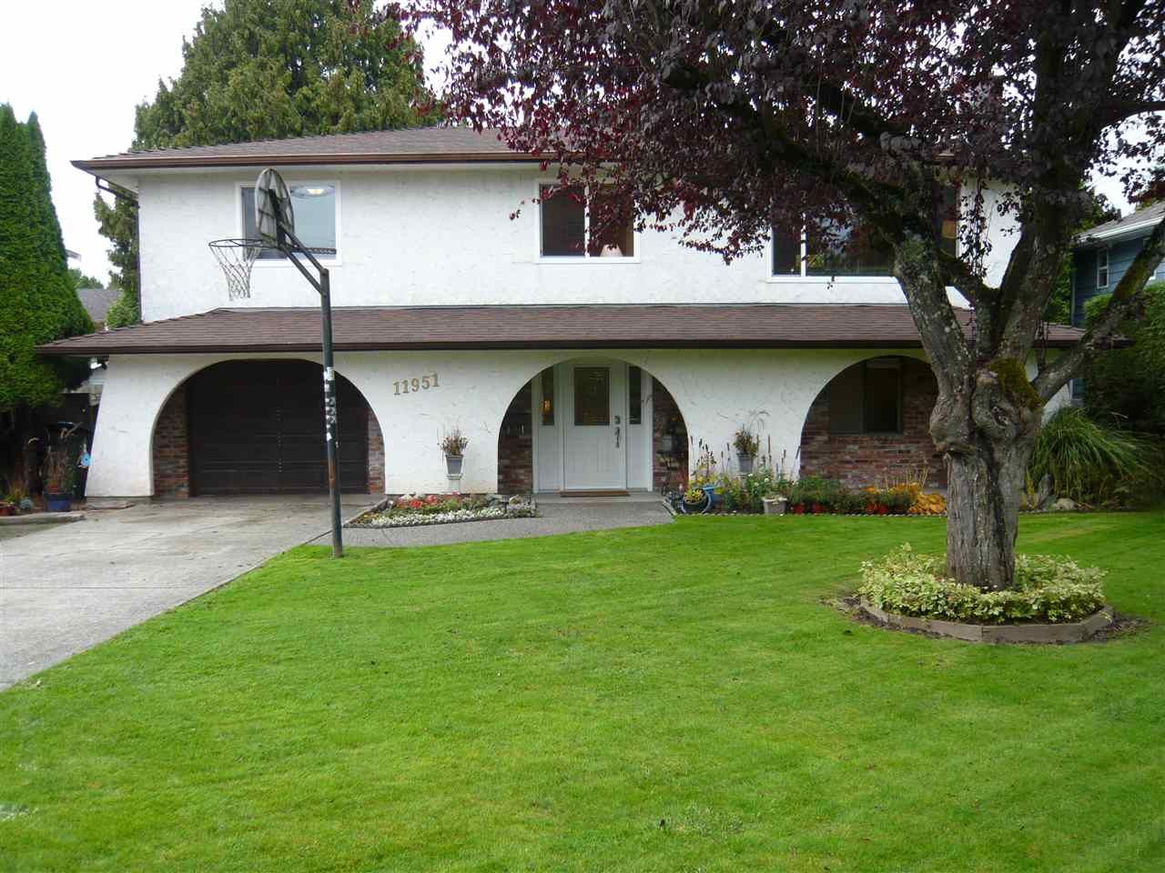 Main Photo: 11951 NO 2 ROAD in Vancouver: Westwind House for sale (Richmond)  : MLS®# R2118368