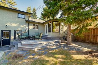 Photo 8: 28 Glacier Place SW in Calgary: Glamorgan Detached for sale : MLS®# A1091436