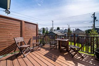 Photo 24: 2566 DUNDAS Street in Vancouver: Hastings House for sale (Vancouver East)  : MLS®# R2563281
