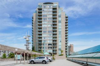 """Photo 33: 1803 612 SIXTH Street in New Westminster: Uptown NW Condo for sale in """"The Woodward"""" : MLS®# R2545610"""