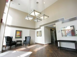 """Photo 12: 504 130 E 2ND Street in North Vancouver: Lower Lonsdale Condo for sale in """"Olympic"""" : MLS®# V1044049"""