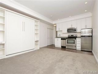 Photo 3: 309 2409 Bevan Ave in SIDNEY: Si Sidney South-East Condo for sale (Sidney)  : MLS®# 701563