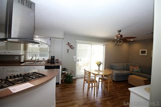 Photo 11: CARLSBAD WEST Mobile Home for sale : 2 bedrooms : 7269 San Luis #244 in Carlsbad