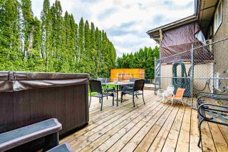 Photo 22: 10584 CONRAD Street in Chilliwack: Fairfield Island House for sale : MLS®# R2563241