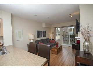 Photo 5: # 104 3278 HEATHER ST in Vancouver: Cambie Condo for sale (Vancouver West)  : MLS®# V1105651