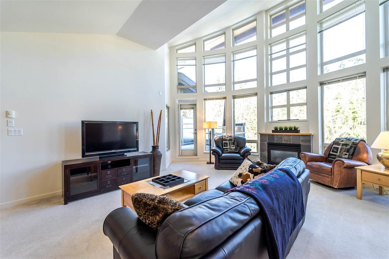 "Photo 2: Photos: 508 560 RAVEN WOODS Drive in North Vancouver: Roche Point Condo for sale in ""SEASONS WEST AT RAVEN WOODS"" : MLS®# R2241656"