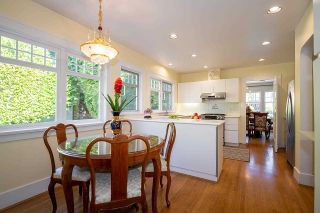 Photo 11: 6991 WILTSHIRE Street in Vancouver: South Granville House for sale (Vancouver West)  : MLS®# R2573386