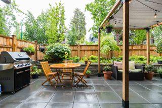 "Photo 24: 111 265 E 15TH Avenue in Vancouver: Mount Pleasant VE Condo for sale in ""Woodglen"" (Vancouver East)  : MLS®# R2459260"