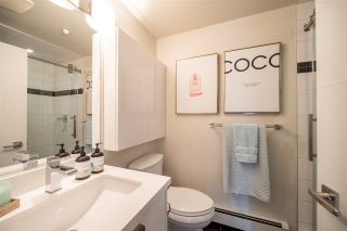 Photo 22: 1073 EXPO Boulevard in Vancouver: Yaletown Townhouse for sale (Vancouver West)  : MLS®# R2533965