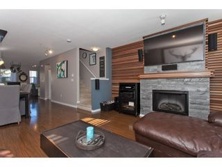 """Photo 8: 73 20875 80 Avenue in Langley: Willoughby Heights Townhouse for sale in """"PER"""" : MLS®# R2241271"""