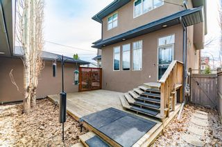 Photo 30: 2628 1 Avenue NW in Calgary: West Hillhurst Semi Detached for sale : MLS®# A1100241