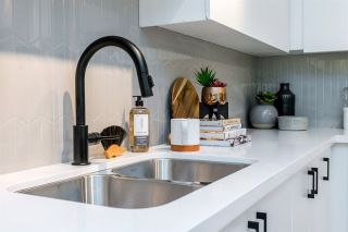 """Photo 8: 103 20838 78B Avenue in Langley: Willoughby Heights Condo for sale in """"Hudson & Singer"""" : MLS®# R2541279"""