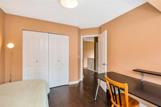 """Photo 26: 9279 GOLDHURST Terrace in Burnaby: Forest Hills BN Townhouse for sale in """"Copper Hill"""" (Burnaby North)  : MLS®# R2466536"""