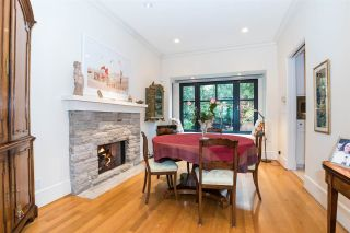 Photo 12: 3670 CAMERON Avenue in Vancouver: Kitsilano House for sale (Vancouver West)  : MLS®# R2565530
