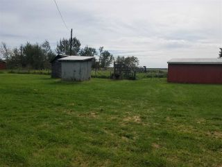 Photo 3: 58115 Hwy 28: Rural Thorhild County House for sale : MLS®# E4211607