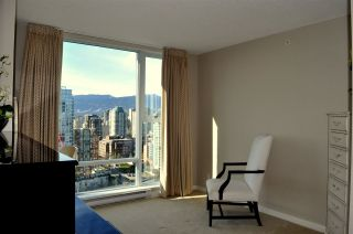 Photo 11: 3102 583 BEACH CRESCENT in Vancouver: Yaletown Condo for sale (Vancouver West)  : MLS®# R2050813