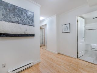 """Photo 35: 203 825 W 15TH Avenue in Vancouver: Fairview VW Condo for sale in """"The Harrod"""" (Vancouver West)  : MLS®# R2625822"""