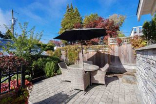 Photo 30: 7457 LABURNUM STREET in Vancouver: S.W. Marine House for sale (Vancouver West)  : MLS®# R2507518