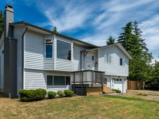 Photo 19: 2070 GULL Avenue in COMOX: CV Comox (Town of) House for sale (Comox Valley)  : MLS®# 817465