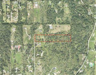 Main Photo: 10720 277 Street in Maple Ridge: Whonnock Land for sale : MLS®# R2537831