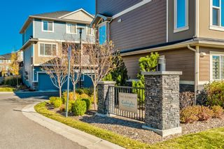 Photo 28: 504 Panatella Walk NW in Calgary: Panorama Hills Row/Townhouse for sale : MLS®# A1153133