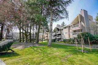 "Photo 27: 118 932 ROBINSON Street in Coquitlam: Coquitlam West Condo for sale in ""Shaughnessy"" : MLS®# R2564253"