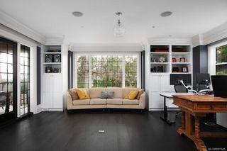 Photo 13: 3605 Cadboro Bay Rd in : OB Uplands House for sale (Oak Bay)  : MLS®# 887945