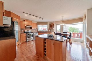 Photo 5: 3 Morava Way in Winnipeg: Amber Trails Residential for sale (4F)  : MLS®# 202018710